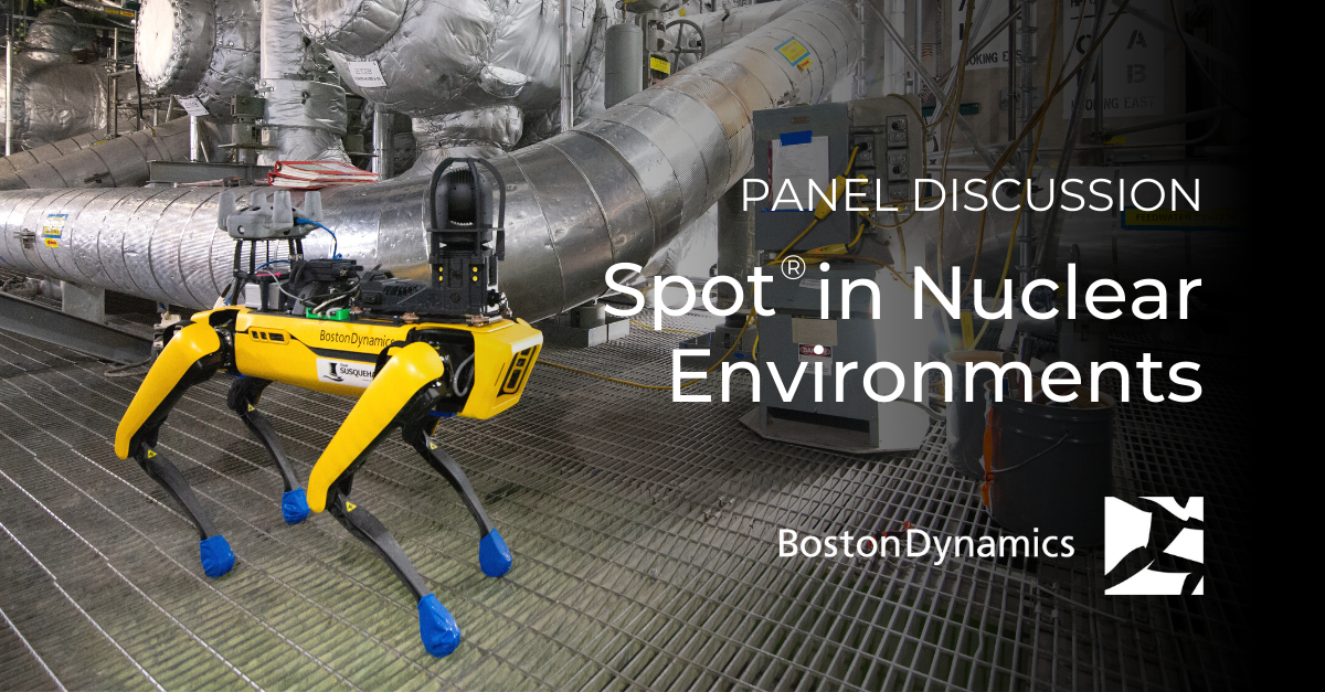 Panel Discussion: Spot in Nuclear Environments