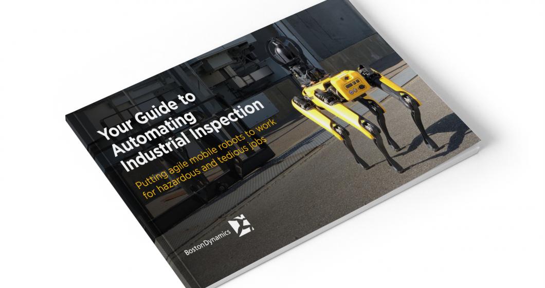 industrial inspection ebook
